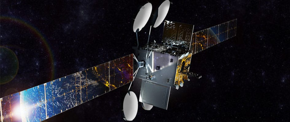 satellite ViaSat-2