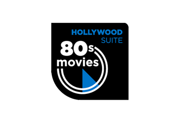 Hollywood Suite 80s movies