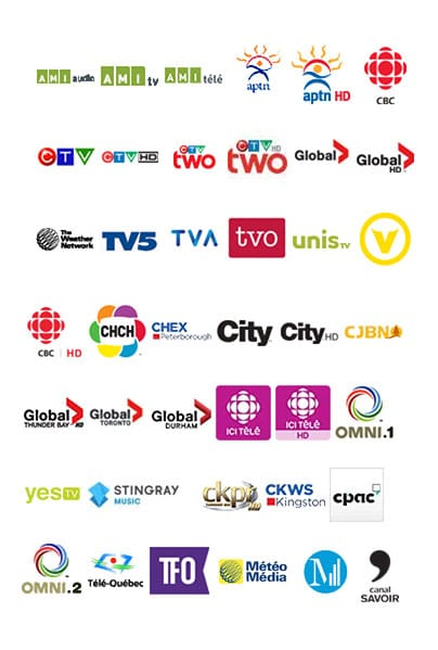 Sur internet gratuit en direct rds Télévisions québécoises